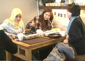 Korsel Perbanyak Rumah Makan Halal untuk Turis Muslim