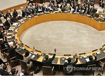 안보리,북한 미사일 발사 제재 논의 착수