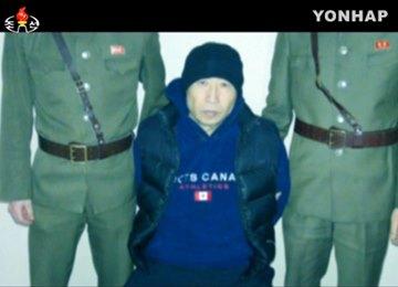 Korea Utara tolak telegram Seoul menuntut pelepasan tahanan