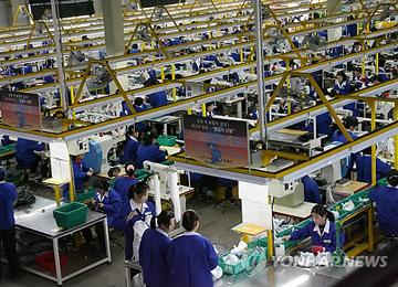 La percepción económica mejora notablemente entre las empresas