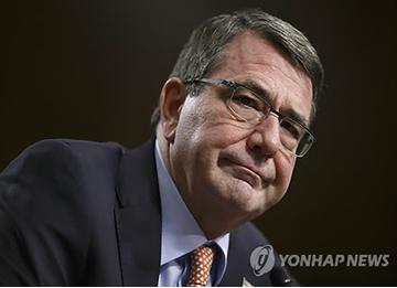 Министр обороны США посетит Сеул