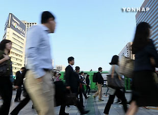Study: S. Korea May Suffer Labor Shortage of 9 Million in 2060
