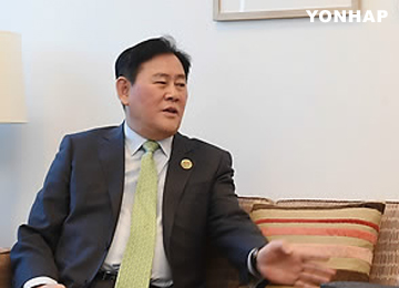 Choi Kyung-hwan: Naik-tidaknya suku bunga acuan Korsel tidak bergantung AS