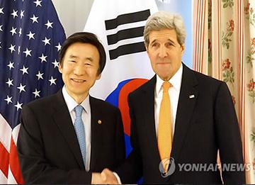 韩美外长18日举行会谈 -政治 新闻 新闻 World Radio图片 90592 360x261