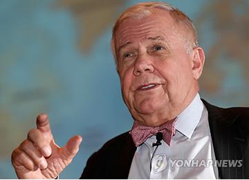 Nhà đầu tư người Mỹ Jim Rogers sẽ thăm Bắc Triều Tiên vào tháng 3