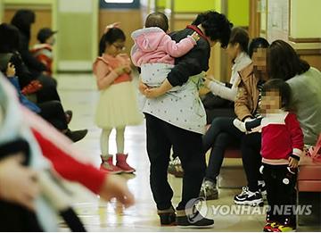 许英玉:北韩关注:韩国儿童死亡率为3.6名 北韩为33.4名