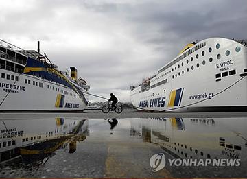 クルーズ客船の観光客 過去最多の195万人