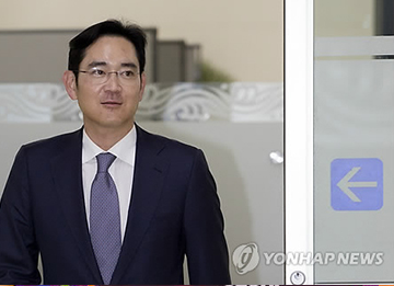 Samsung C&T Launches; Jay Y. Lee Tightens Control over Group