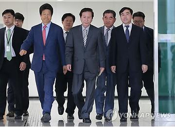 Koreas Lohn-Zahlung für Kaesong-Arbeiter geeinigt