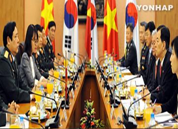 Việt Nam ủng hộ nỗ lực của Hàn Quốc hướng đến hòa bình thống nhất bán đảo