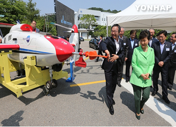 Park Calls for Gov't Strategies for Unmanned Car R&D