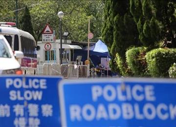 Hong Kong Calls Halt to Medical Exchanges with S. Korea