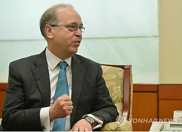 南シナ海めぐる紛争 米国が韓国に立場表明を要求