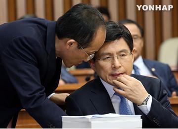 Chính giới tranh cãi về tư cách đạo đức của ứng cử viên Thủ tướng