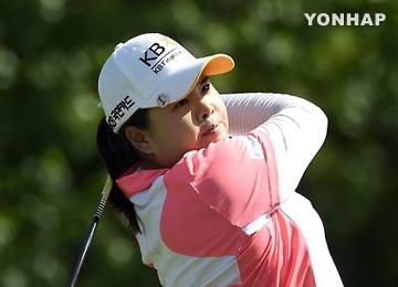 Park In-bee Wins Her 3rd KPMG Women's PGA Championship