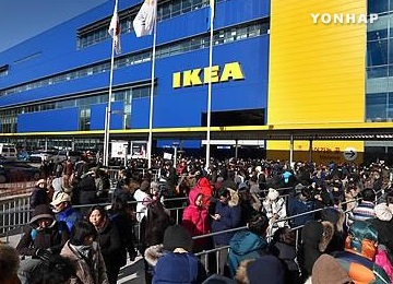 IKEA Korea Halts Sale of 15 More Dressers