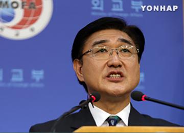 韓国 「米・キューバの国交回復を歓迎、北の変化にも期待」