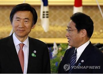 韩日两国在日本申遗问题上仍存意见分歧