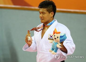 [Universiada 2015] Cho Gu Ham se adueña del oro en yudo