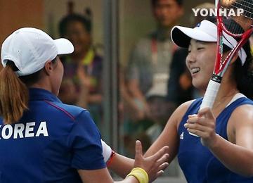 한나래, 한국 여자 선수 12년여 만에 테니스 메이저 단식 본선행