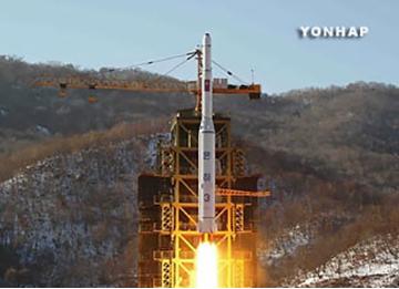 Nordkorea droht offenbar mit Langstreckenraketen-Abschuss im Oktober