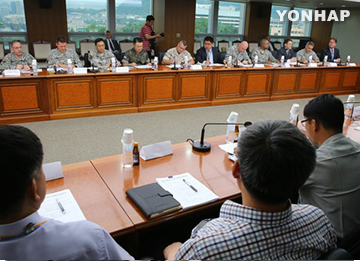 S. Korea, US Hold Meeting over Erroneous Anthrax Delivery