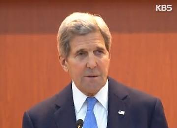 US-Außenminister gratuliert Koreanern zum Unabhängigkeitstag