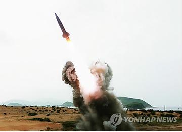 Schusswechsel an der innerkoreanischen Grenze