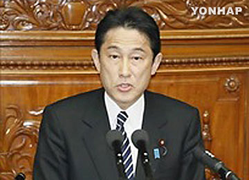 Japan's Basic Stance is Diplomatic Solution to N. Korean Issue