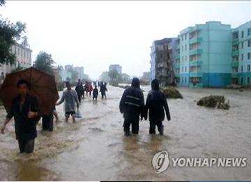 Typhon Goni : Séoul envisage d'apporter une aide aux sinistrés de Rason