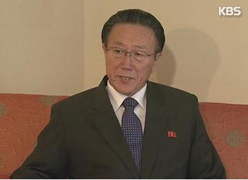 Kim Yang-gun minta Korsel penuhi kesepakatan antara dua Korea