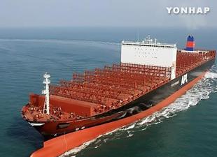 Construction navale : la Corée du Sud occupe le 3e rang en termes de commandes