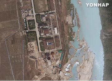 CNN: СК возможно построила новое хранилище для ядерного оружия