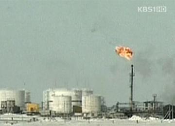 対イラン制裁再開懸念 原油価格が上昇