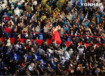 Busan International Film Festival Celebrates 20th Year
