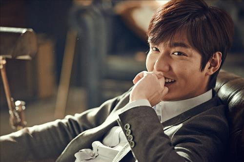 Actor Lee Min-ho to Promote King Sejong Institute for Korean Learners