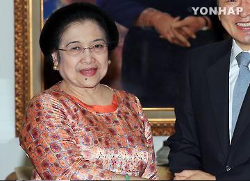 Megawati akan Menghadiri Forum Jeju Pada Bulan Juni