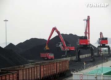China: Coal Imports from N. Korea Not Violation of UN Resolutions
