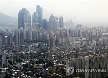 S. Korea's GDP Inches up by 0.7%