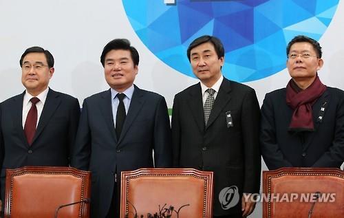 Rival Parties Edge Closer to Passage of S. Korea-China FTA