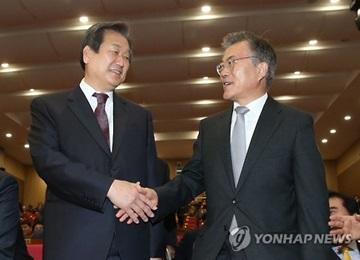 韓中FTA  与野党が本会議採決で合意