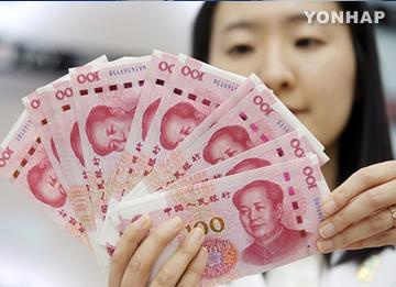 中国元がSDR構成通貨入り 韓国経済にも影響