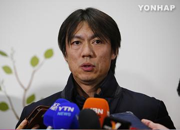 蔚山現代のホン・ミョンボ監督 「15年ぶりの優勝目指す」