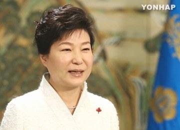 朴槿恵大統領 ソウルでデンマーク首相と会談