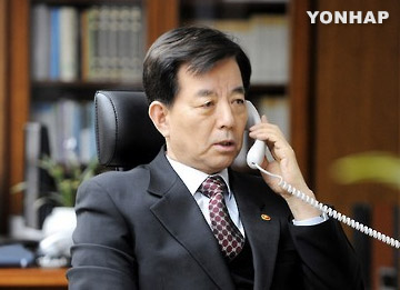 Министры обороны РК и Японии усилят взаимодействие
