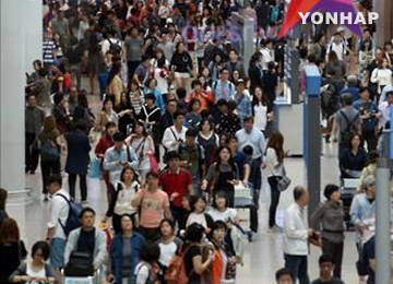 夏休みの人気旅行先は日本・中国