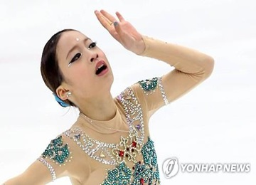11-Year-Old Prodigy Wins Figure Skating Championship