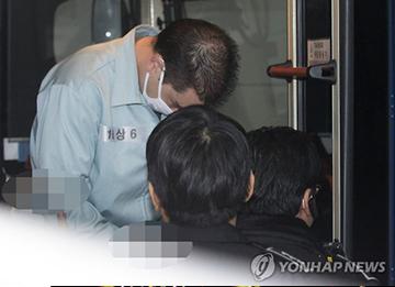 梨泰院殺人事件 被告に懲役20年を宣告