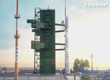В РК пройдут испытания нового ракетного двигателя