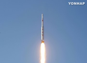 """CBS: """"Nuevo satélite no parece funcionar debidamente"""""""